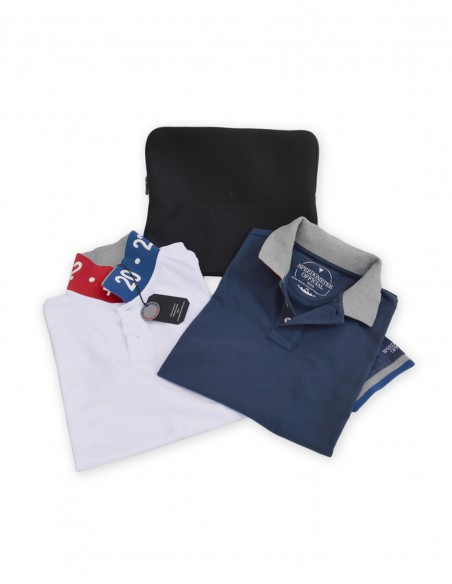 Polo pack