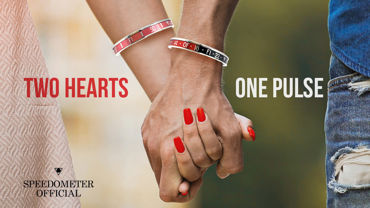 Two hearts one pulse 2020 promo