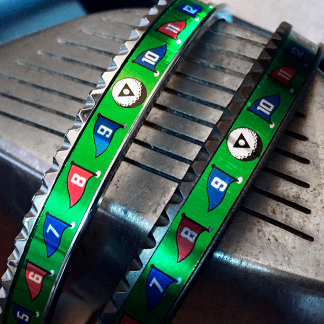 Bracciali Classic in acciaio