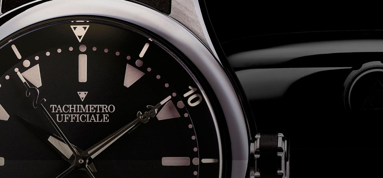 Tachimetro Ufficiale watch