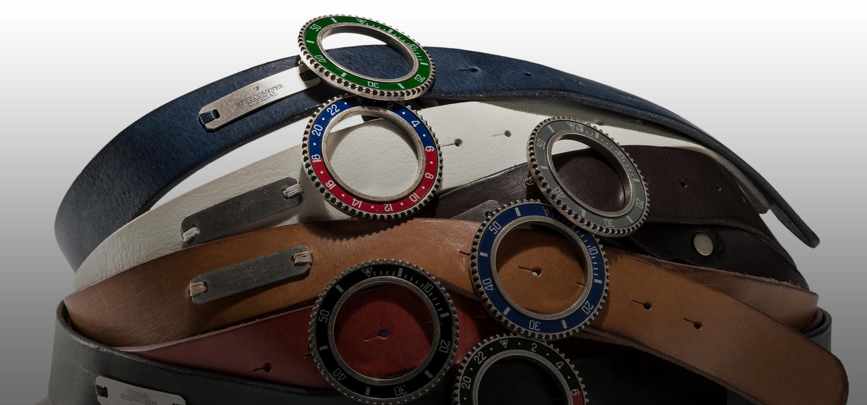 Belts Speedometer Official